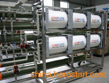 供应深圳一体化净水器,广州纯水设备,高纯水系统(厂家直销)