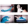 供应NEST无粉乳胶手套(大,中,小),丁腈手套,PE手套