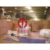 供应深圳设备运输免检木箱包装