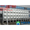供应不锈钢储水箱-恒温水箱-消防水箱|华崛品牌