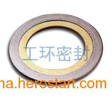 供应带内环型金属缠绕垫| 广州南宁柳州崇左| B型法兰垫片| HG20631-2009