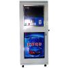供应自助微水泡沫洗车广告机(22寸LED显示屏)