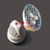 厦门LED灯罩模具|LED灯罩制作来样定做生产加工首选维数feflaewafe