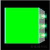 供应LED背光源-绿光