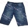 供应最新型的牛仔裤加工 激光牛仔裤加工厂