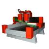 供应质量最好的独立双头雕刻机厂家&速度最快的重型石材雕刻机