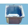 供应电机铝压铸价格