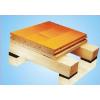 陕西西安供应及施工体育木地板