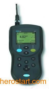 供应哈希HACH HQ11d 数字pH分析仪
