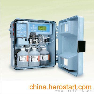 供应哈希CA610在线氟化物分析仪