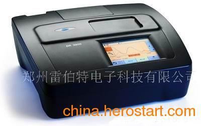 供应哈希DR3800台式分光光度计