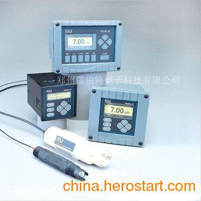 供应哈希GLI pH/ORP在线分析仪