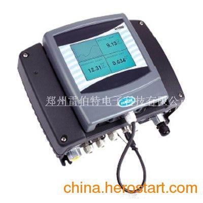 供应哈希SC1000多参数通用控制器水质分析仪