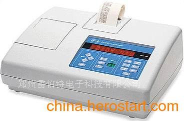 供应哈希2100AN实验室浊度仪
