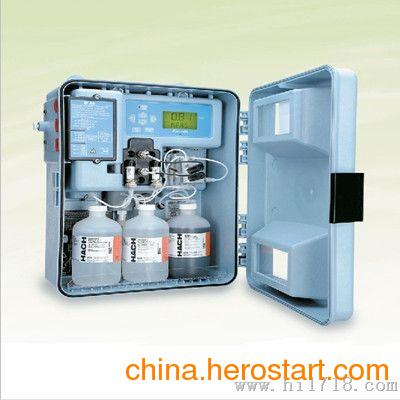 供应哈希9184sc在线余氯分析仪