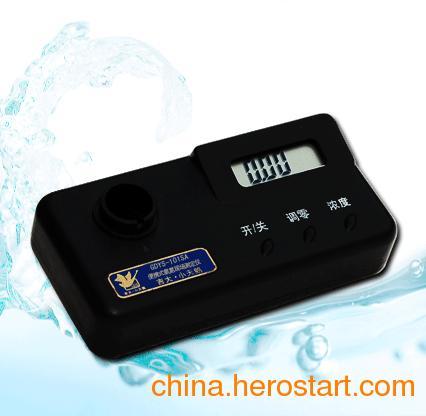供应101SA便携式氨氮现场测定仪