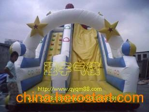 供应儿童充气城堡