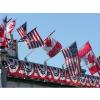 旗帜 彩旗BOSEN 庆典 供应美国旗帜