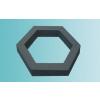 供应飞龙专业生产六角护坡砖模具欢迎洽谈