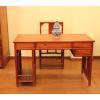 供应福建红木家具-浙江花梨木电脑桌批发-红木家具厂家最低价