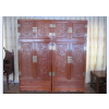 供应花梨木卧室家具-非洲花梨缅甸花梨木顶箱柜-百子顶箱柜批发