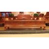供应古典家具-花梨木家具厂-非洲黄花梨电视柜-六和同春电视柜