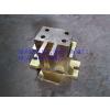 供应电镀线铜导电块 铜飞巴头 导电铜头