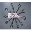 供应井盖防护网配套产品304不锈钢膨胀螺栓M8