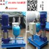 供应山东建筑施工工地临时供水设备(系统、增压泵)