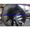 供应水轮机叶轮表面强化