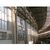 供应工程款踢脚线式加热器节能省电智能速热电采暖器批发SDL-15A