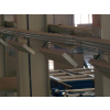 供应速热高温瑜伽房加热设备踢脚线式智能电采暖器宇坤SDL-10T
