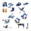 供应汝南县五金工具批发加盟电动工具哪里买好厂家那里去