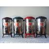 供应正品清越单层不锈钢电热奶茶保温桶开水桶