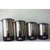 供应清越开水桶厂家直销价格更低质量保证双层开水桶