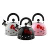 供应厨房用品KT猫笛音响壶|广告促销礼品响壶|员工福利礼品响壶