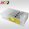 供应加长替代EPSON Surecolor T3080 T5080 T7080 5色颜料墨盒,连供墨盒,T7081-T7085兼容墨盒