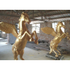 供应树脂雕塑(飞马)