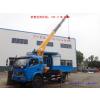 供应力沅7吨吊机运输承载强7吨随车吊机起重速度快