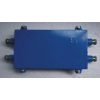 供应JHHG-2/3/4矿用本安光缆盘纤盒