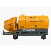 供应dj01-混凝土输送泵