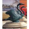 供应城市景观雕塑,园林景观设施,城市小区,公园景观,喷水鹅