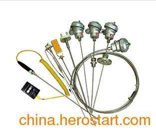 供应WRNK-191、131、231、331铠装热电偶