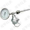 供应带热电偶/阻双金属温度计