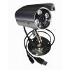 供应阵列式插卡监控摄像机 摄录一体机摄像头 超强红外夜视