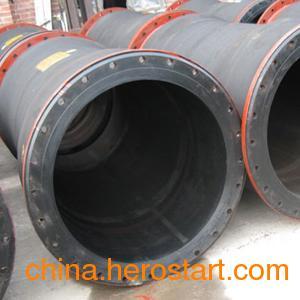 供应沈阳大口径低压胶管选择远大橡塑