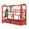 供应洛阳电动吊篮有热浸镀锌和喷漆两种方式供用户选择