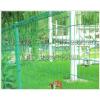 供应双圈护栏网 防护网 隔离栅 隔离网