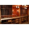 供应贵族风格酒窖酒架——储藏型