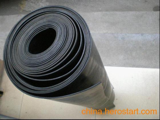 供应氯丁橡胶板价格各种厚度直销黑河,大庆,鹤岗,绥化